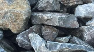 300Kg - 5 Tonne Boulders